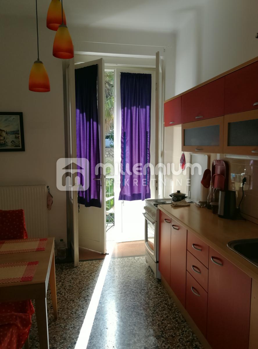Rijeka, Potok, 105,37m2, 3-sobni stan s db, balkon
