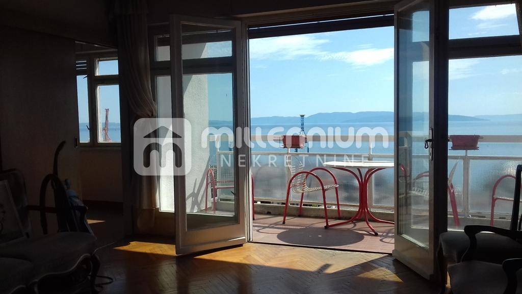 Rijeka, Bulevard, 4s+db, 2 balkona
