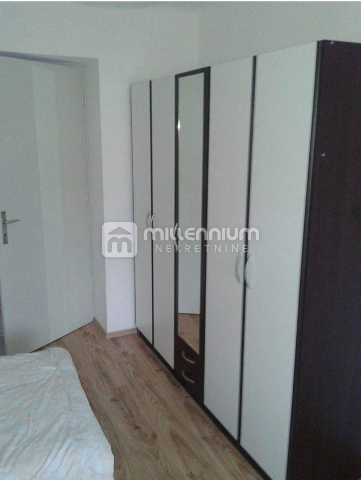 Appartamento Mlaka, Rijeka, 45m2