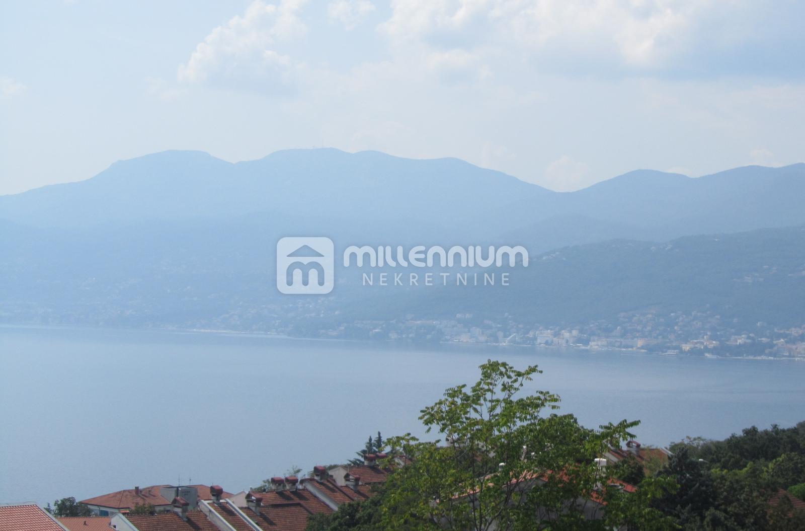 Rijeka, Marčeljva Draga, 2-sobni stan s db, 2 balkona