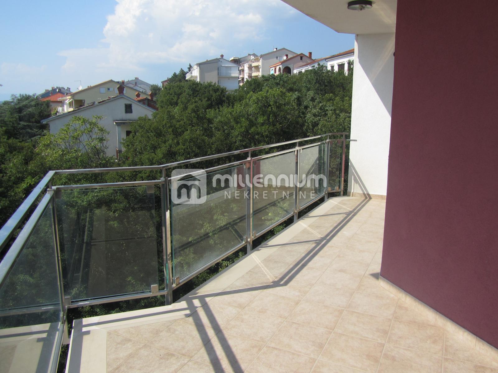 Crikvenica, Dramalj, impresivna novogradnja s panoramskim liftom