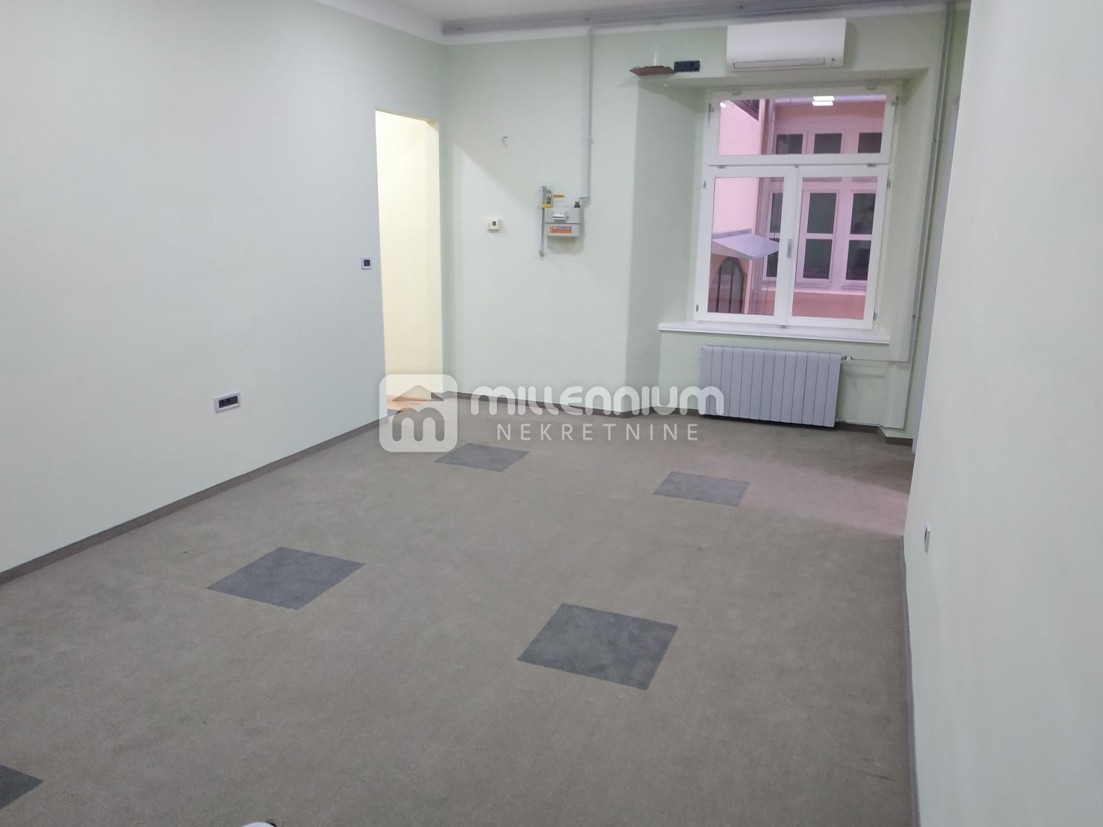 Najam, Rijeka, Centar, 141m2, stan ili poslovni prostor