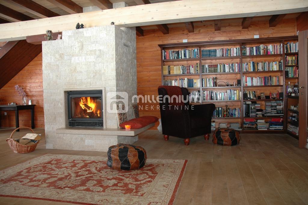 Gorski Kotar, prekrasno imanje pogodno za investiciju