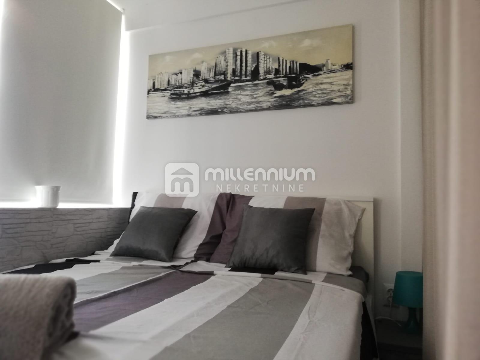 Rijeka, Donji Zamet, moderno uređen stan