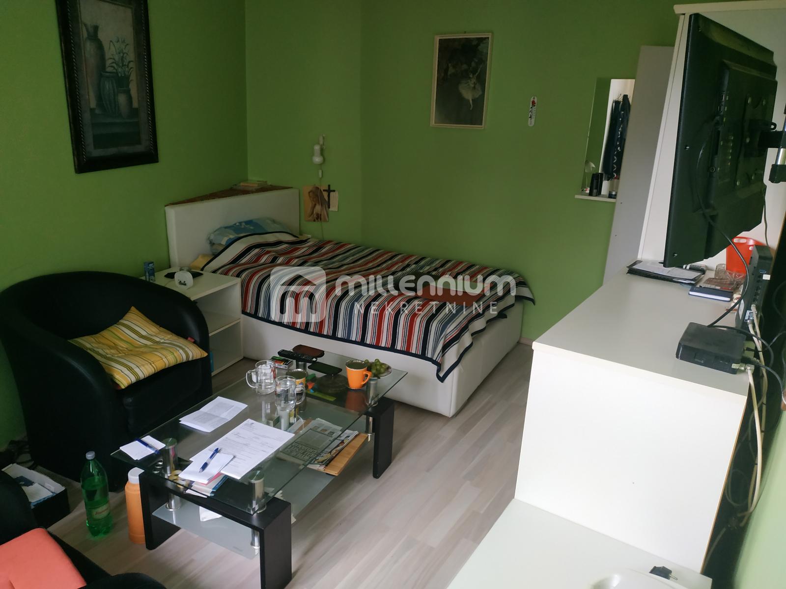 Rijeka, Kozala, 1-sobni stan
