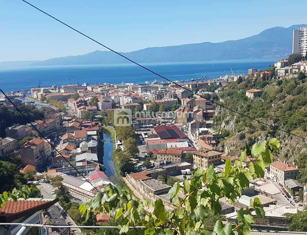 Rijeka, Trsat, 1-sobni stan