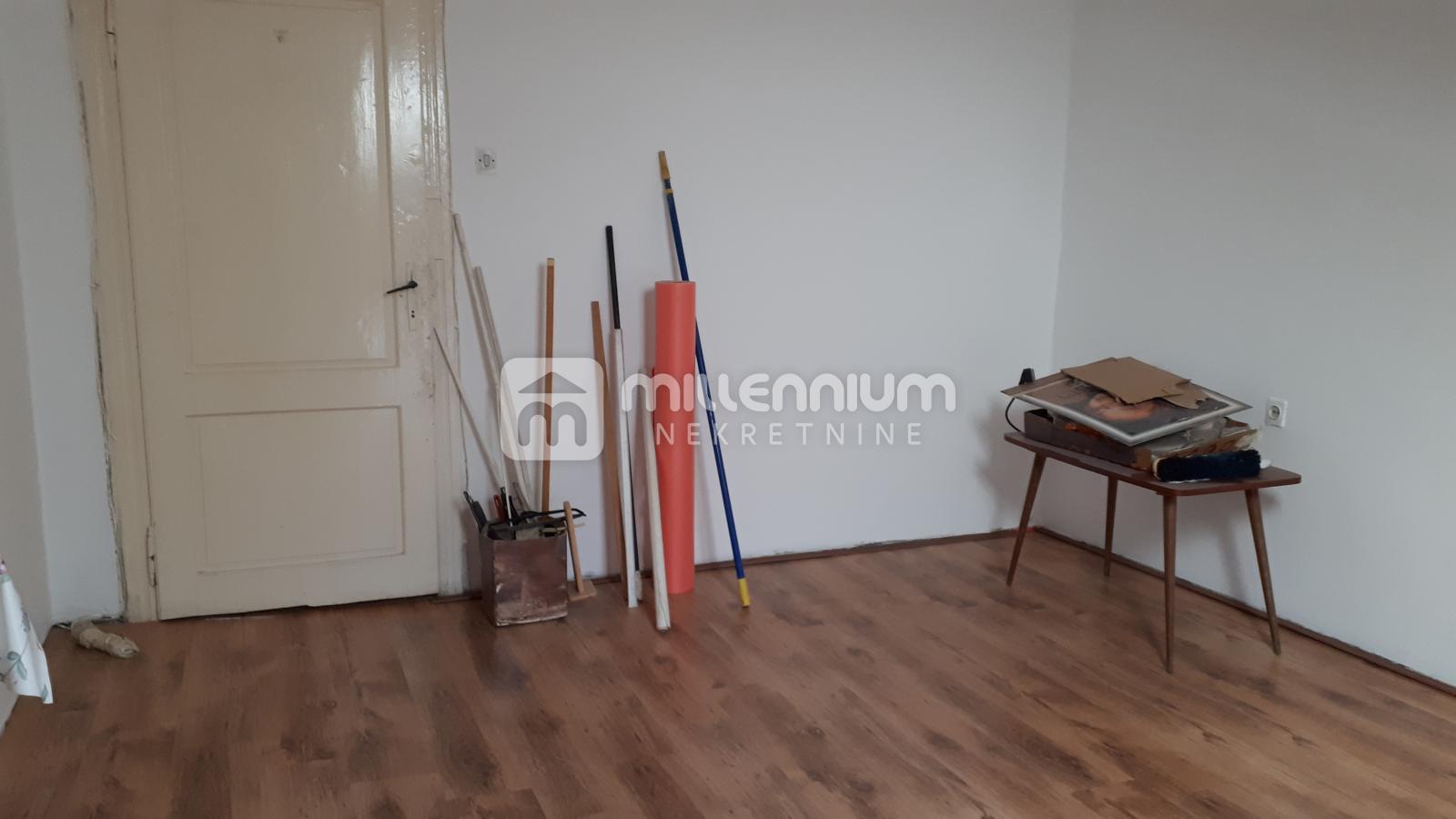 Rijeka, Centar, 94m2, 4-sobni stan, 83.000€/hrk