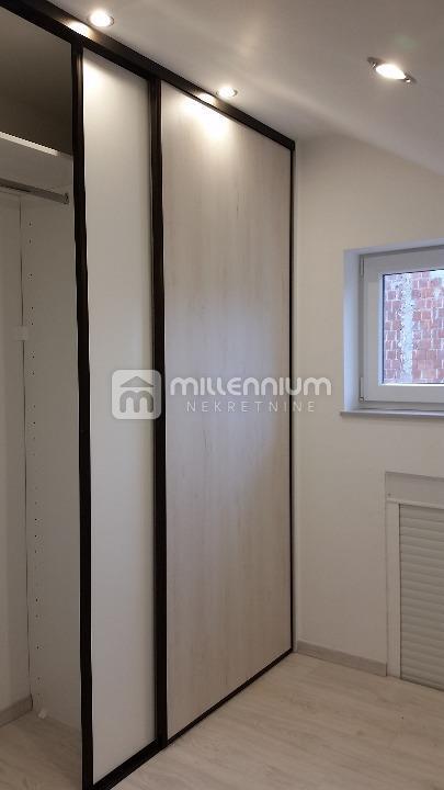 Najam, Zamet, namješten 2-sobni stan s db