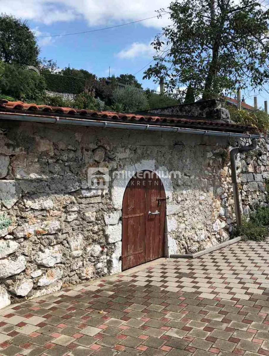 Kukuljanovo, samostojeća kuća za 77.000€/hrk