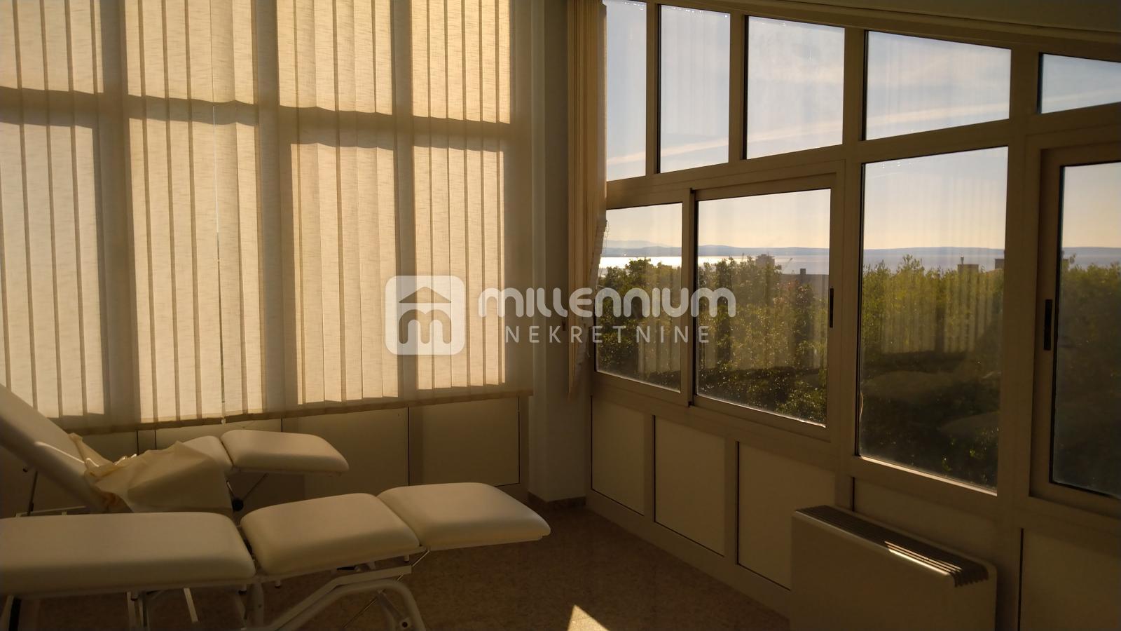 Rijeka, Podmurvice, poslovni prostor od 118.49m2