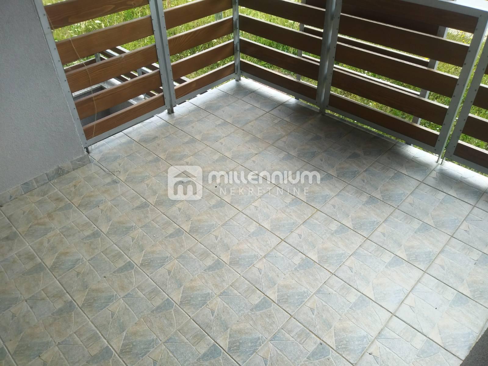 Gorski Kotar, Mrkopalj, namješten apartman za 43.000€/hrk