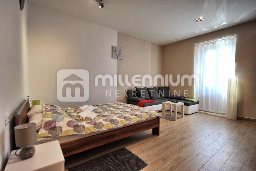 Najam, Rijeka, Turnić, 33m2, 1-sobni stan