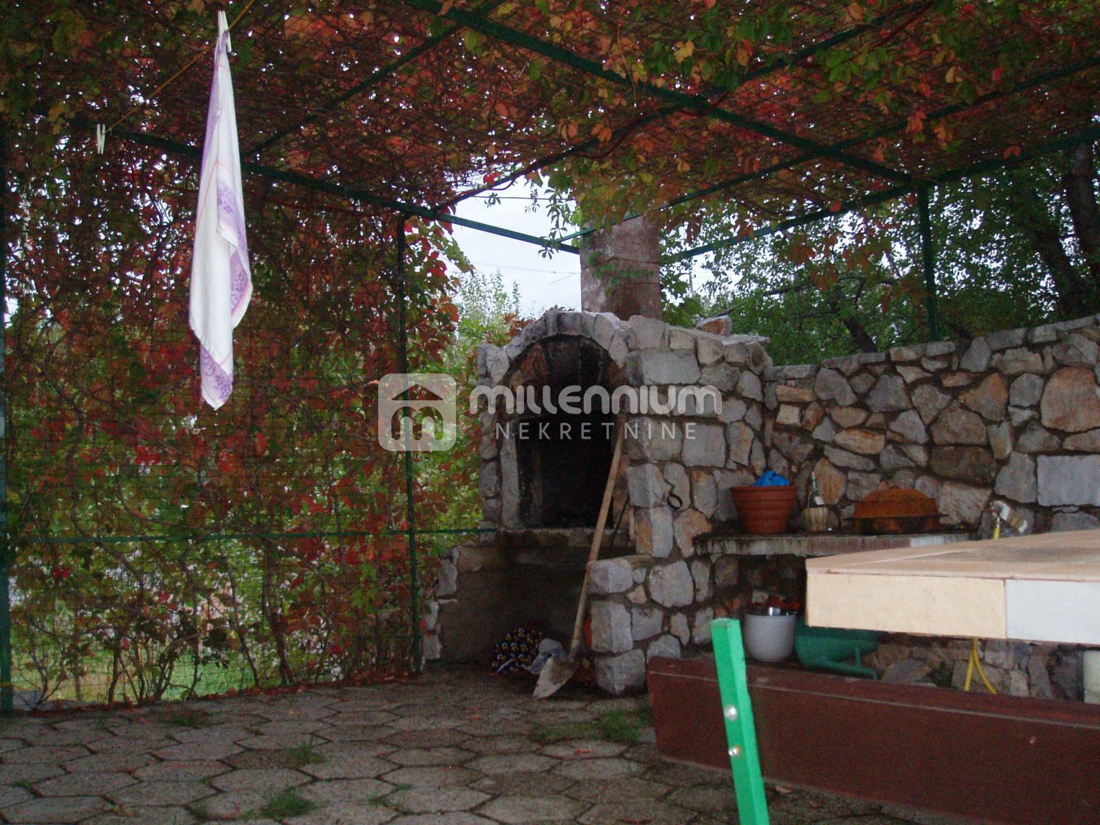 KUĆA, RIJEKA PRIGRAD, KRASICA, 240m2, OKUĆNICA 780m2