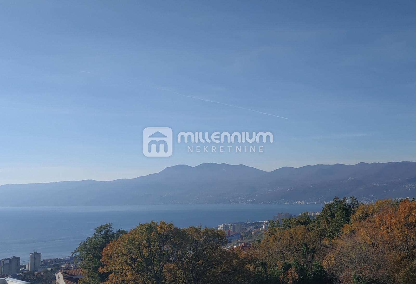 Rijeka, Donja Drenova, 3s+db, 3 balkona, atraktivna pozicija