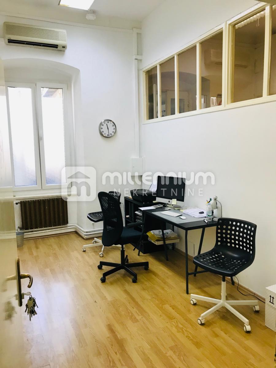 Najam, Rijeka, Centar, uredski prostor od 11m2