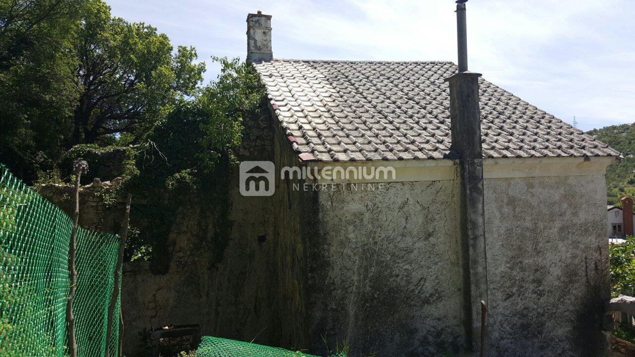 Križišće, nekretnina za 59.000€/hrk