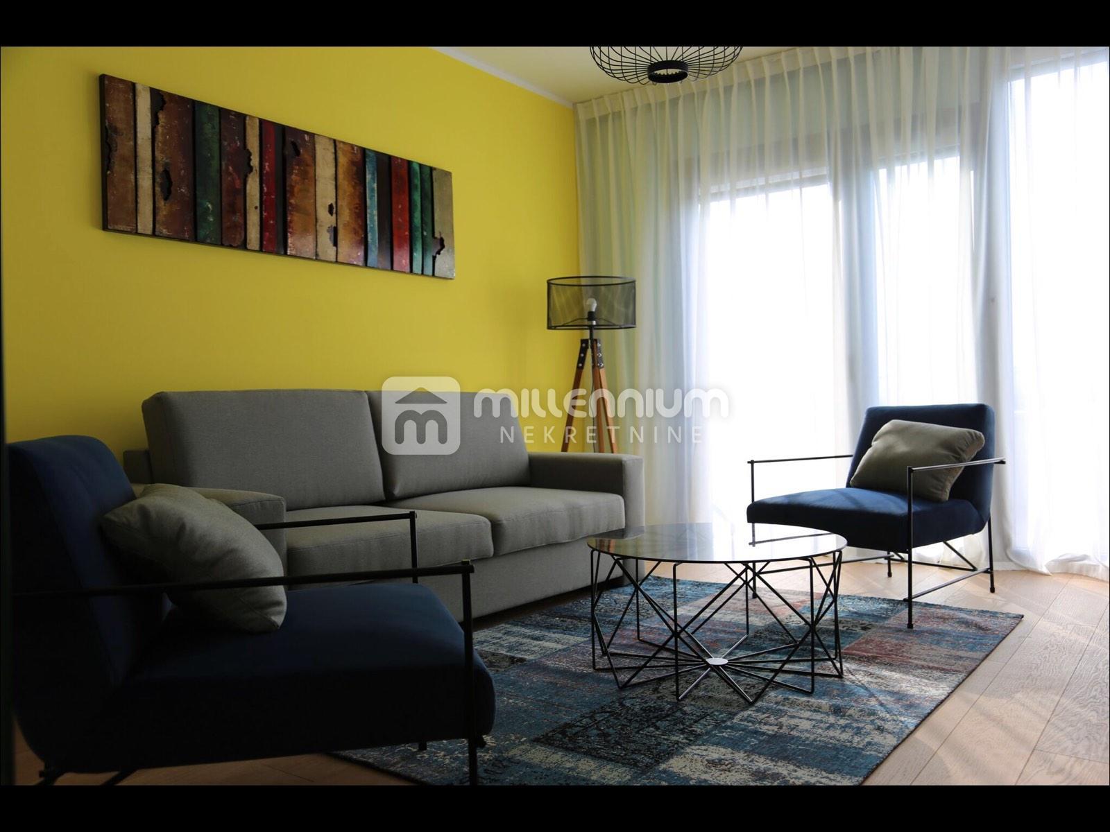 Rijeka, Trsat, 198.76m2, luksuzni dvoetažni stan u novogradnji