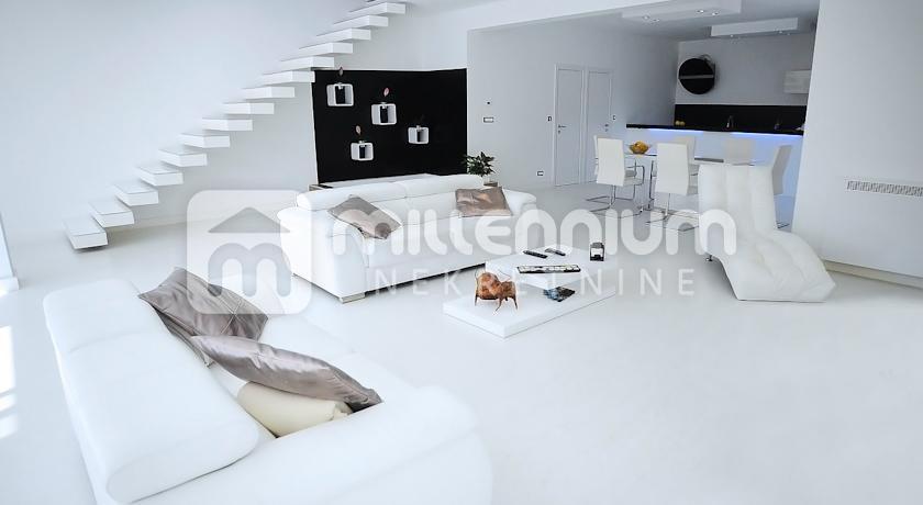 Istra, Rovinj, moderna vila s bazenom