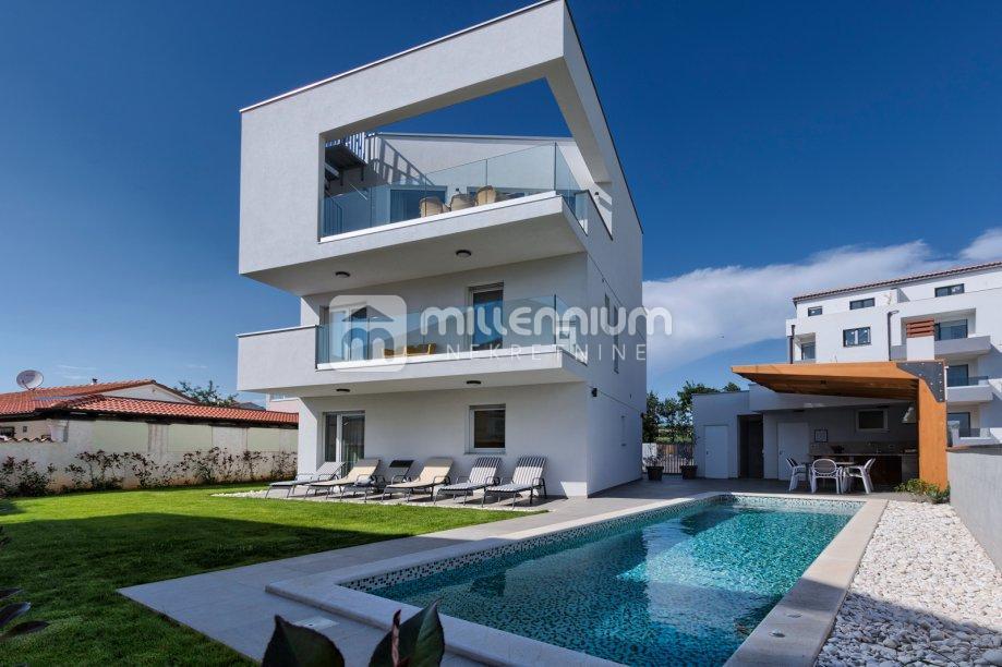 Дом Medulin, 173m2