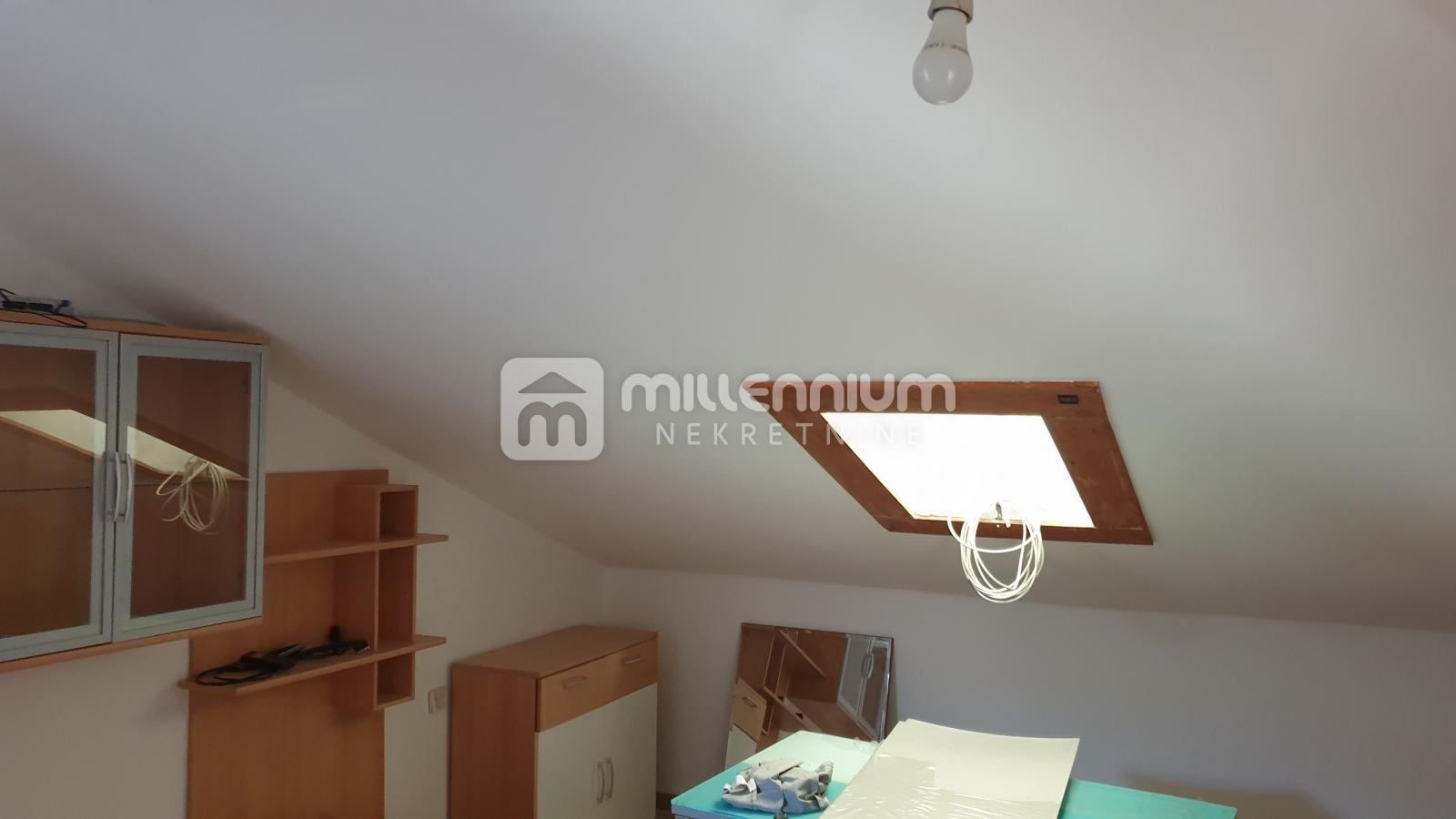 Rijeka, Centar, 60.16m2, 2-sobni stan, 77.000€/hrk