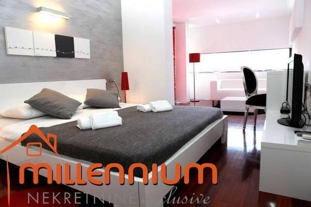 Istra, moderna vila kod Medulina