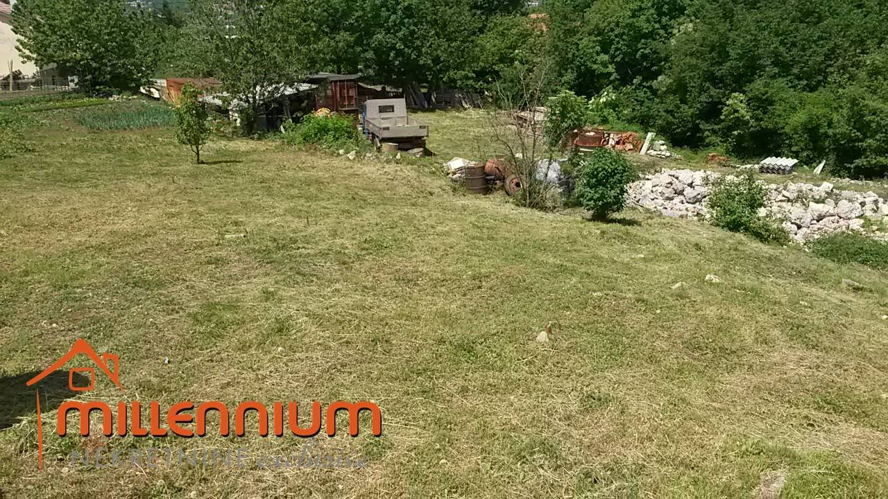 Građevinsko zemljište, Viškovo, 1.000m2