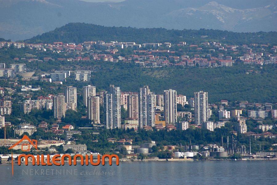 Rijeka, Rastočine, odmah useljiv dvosobni stan