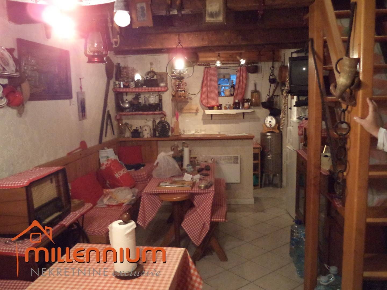 Kuća, Krk, Draga Bašćanska, 95m2, P+2