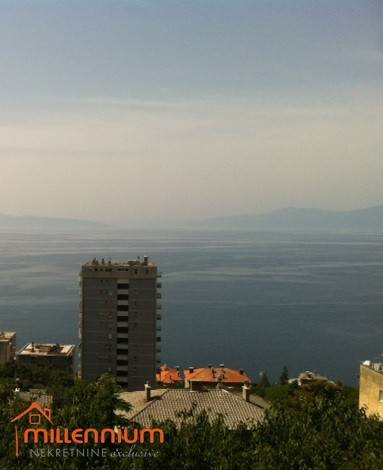 Najam, Rijeka, Vežica Donja, 62m2, 2-sobni stan s db