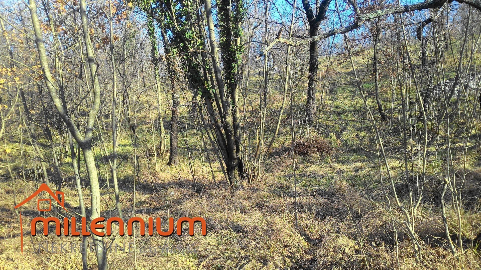 Rijeka, Gornja Drenova, zemljište od 3875m2