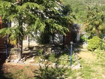 Mošćenička Draga, kuća s 11 stanova