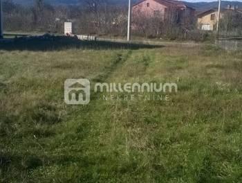 Najam, Rijeka okolica, Dražice, zemljište od 500m2