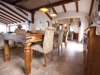 Opatijska rivijera, luksuzna vila