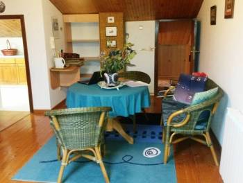 Jušići, dva stana (dvije etaže)