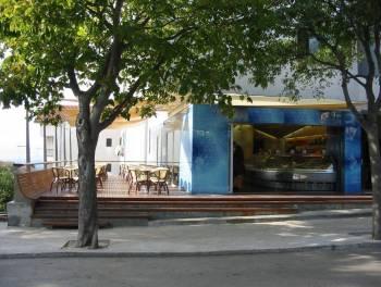 Novi Vinodolski, opremljen ugostiteljski objekt