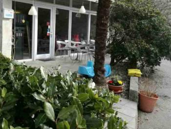 Rijeka, Marčeljeva Draga, caffe bar
