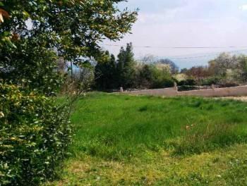 Rijeka, Podmurvice, građevinsko zemljište 1554m2