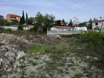 Rešetari, građevinsko zemljište od 1350m2