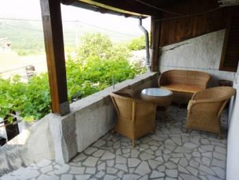 Crikvenica, Tribalj, 100m2, kuća s dvorom