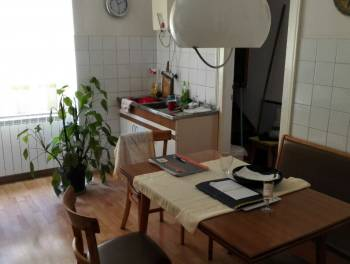 Rijeka, Vojak, 3-sobni stan s garažom i okućnicom u najljepšoj ulici u gradu