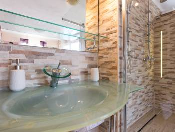 Lovran, prekrasna vila s bazenom i pogledom na cijeli Kvarner
