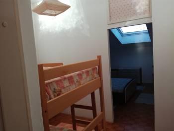 Crikvenica, 2-sobni s dnevnim boravkom u centru