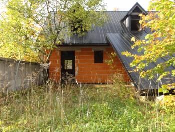 G. Kotar, Fužine, samostojeća kuća s 3 apartmana
