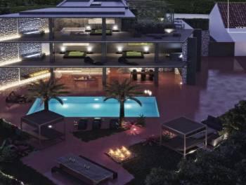 Crikvenica, hotel s bazenom u centru grada