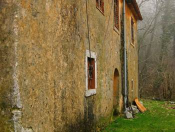 Rukavac, malo intimno imanje s projektom