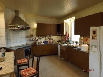 Istra, Buzet, kuća sa 8.510m2 okućnice