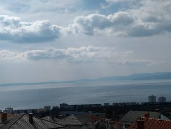 Rijeka, Pehlin, 86.80m2, uređen 2-sobni stan s db