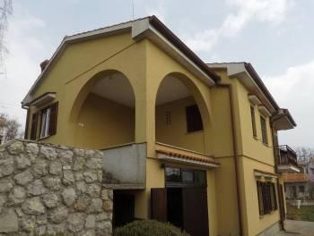 Viškovo, samostojeća kuća