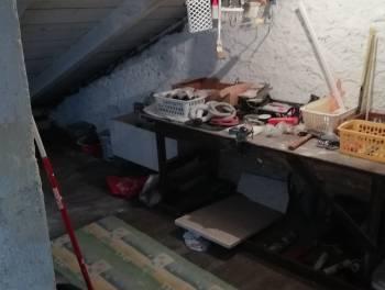 Bakar, 90m2, 4-sobni stan s db na samoj rivi