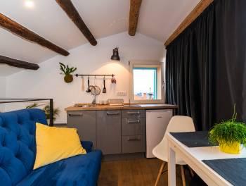 Istra, Rovinj, prekrasna kuća s 3 apartmana u blizini mora